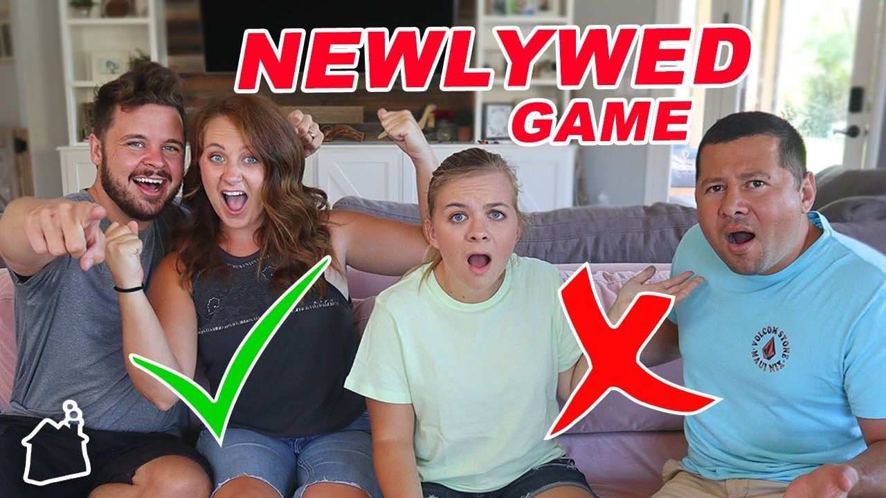 WHO KNOWS EACH OTHER BETTER! ( Couples Challenge!)