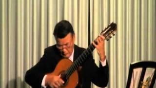 HẸN HÒ - Đỗ Đình Phương độc tấu Guitar