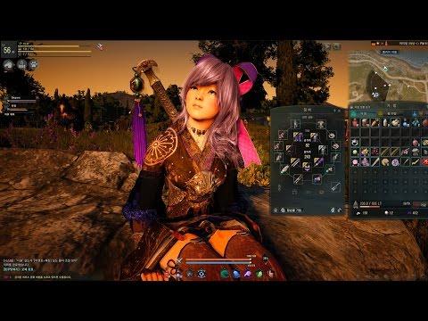Black Desert Online PvP Battles 325+ iLvl 60FPS
