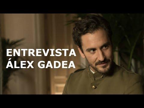 TIEMPOS DE GUERRA  ÁLEX GADEA :