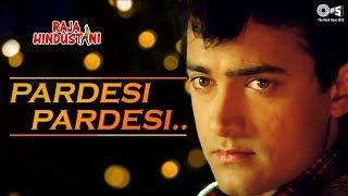 Har Pal Teri Yaad Mujhe Tadpayegi - Vodafone Callertune | Raja Hindustani | Aamir Khan, Karisma