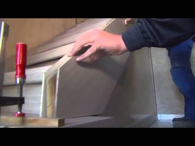 Renotrap   Traprenovatie Proces
