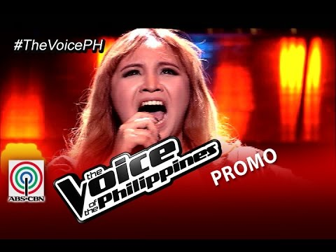 The Voice of the Philippines - Rock My World Promo (Season 2)
