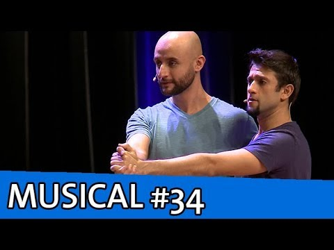 IMPROVÁVEL - MUSICAL IMPROVÁVEL #34