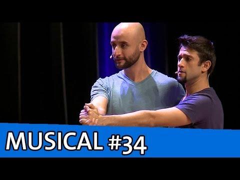 IMPROVÁVEL - MUSICAL IMPROVÁVEL #34