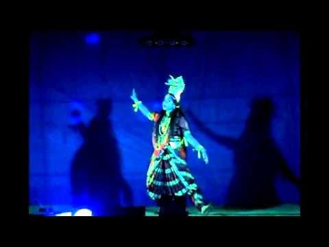 KALI TANDAV by Priyanka Biswas
