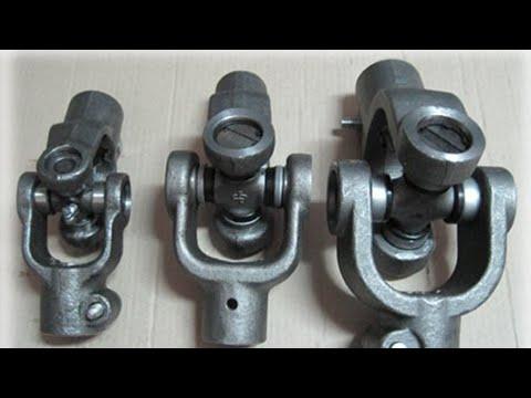 Механики в ШОКЕ Что можно сделать из кардана
