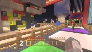 Minecraft Xbox 360 Edition Mouse Trap