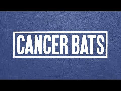 Cancer Bats Interview 2019