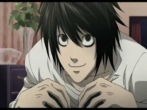 immagine death note elle - photo #1