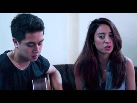 Heartless (Justin Nozuka & India.Arie Cover) - Ryan Mitchell Grey ft. @im_adinah