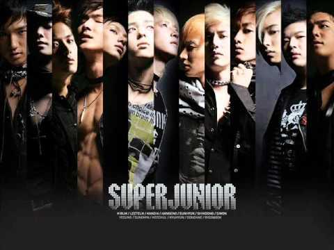 Super Junior - Disco Drive [Audio] mp3