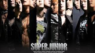 Super Junior - Disco Drive [Audio]