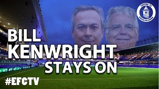 Should Bill Kenwright Stay At Everton? | Everton Takeover Special
