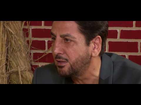 Gurdas Mann  emotional interview with Teenu Sharma
