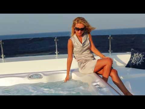 Luxury Crewed Yacht Charters in Turkey, Greek Islands & Croatia - 4U Yachting