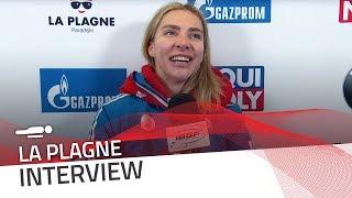 Elena Nikitina: