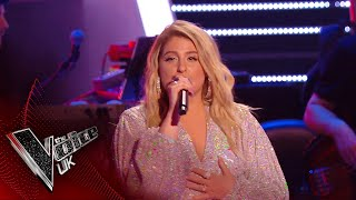 Download Lagu Meghan Trainor's 'Like I'm Gonna Lose You' | Blind Auditions | The Voice UK 2020 mp3