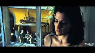 В краю крови и меда Русский трейлер 2012
