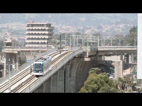 Pro-poor Investments in Ethiopia Accelerate Economic Growth