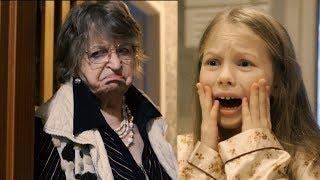 Obejrzyj ten film ze swoją babcią!