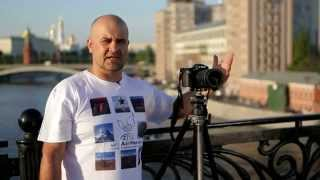 Видеоуроки Nikon - Сложные погодные условия
