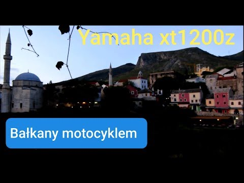Motowyprawa Montenegro 2016 - Moto Balkans: Slovakia, Hungary, Croatia, B&H, Montenegro, ver2