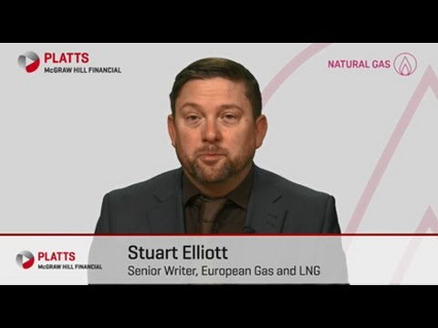 Standoff Between Russia, US Over Europe's Gas Market Share   Platts