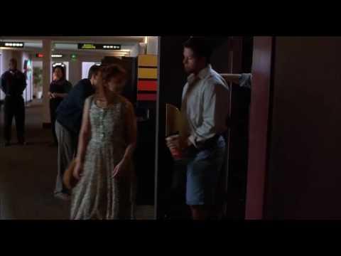 Leslie Nielsen in Tarantino's movie