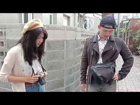 社區大學手機微電影戶外拍攝先行版