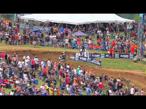 Racer X Films 2013 High Point Motocross Remastered