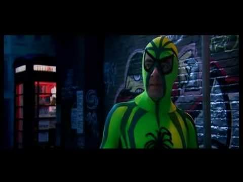 Download Мистер Бин человек паук / Mr. Bean Spiderman comedy FULL movie