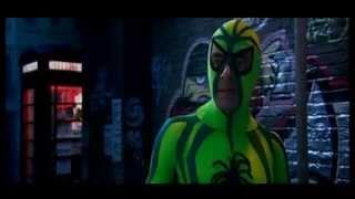 Мистер Бин человек паук / Mr. Bean Spiderman comedy FULL movie(Mr. Bean Spiderman comedy FULL movie Сериалы онлайн в отличном качестве бесплатно - http://cinema-life.3dn.ru/, 2012-11-17T09:27:22.000Z)