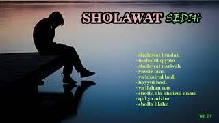Download Video sholawat burdah bikin nangis terharu , sholawat nabi merdu , sholawat nariyah , yassir lana MP3 3GP MP4