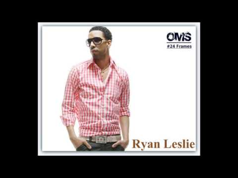 Ryan Leslie - How It Was Supposed To Be [HQ]