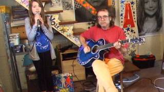 nu shooz i can t wait acoustic cover jasmine thorpe ft danny mcevoy