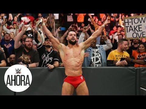 5 cosas que saber antes de Raw: WWE Ahora, Feb 18, 2019