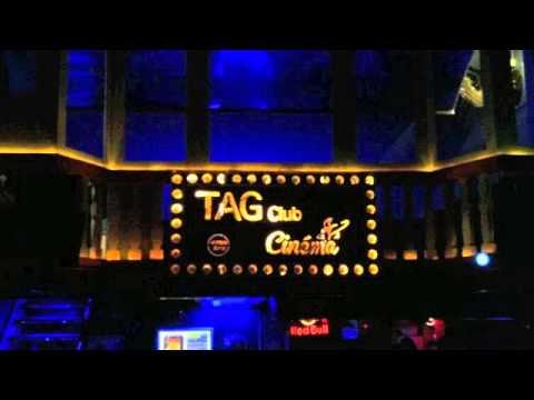 Gummies Noise @ TAG Club Calling with CLUB4