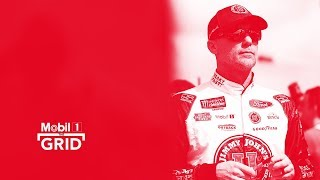 Freaky Fast – Kevin Harvick On Stewart-Haas Racing's 2018 NASCAR Assault | M1TG