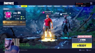 BLOCKBUSTER UNLOCKED // *NEW* Customizable Soccer Skins // Fortnite - Battle Royale Gameplay