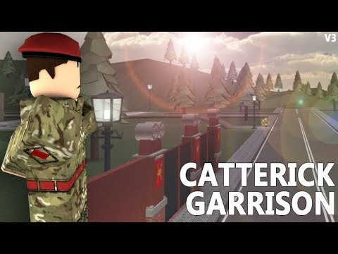 Soldiers Killed In Catterick Garrison Car Crash