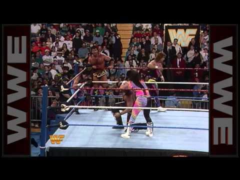 Razor Ramon reveals a surprise partner to join his already stacked team: Survivor Series 1993