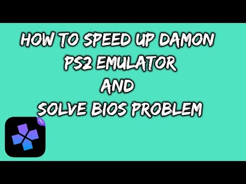 Download DamonPS2Pro Emulator For All Android Devices | Play