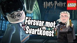 Professor Potter | LEGO Harry Potter år 5-7 | del 4