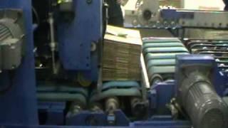 Производство гофрокоробов TCY, вид с хвоста(, 2011-04-29T07:51:17.000Z)
