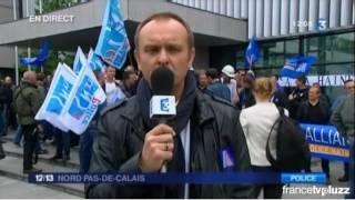 France 3 Nord Pas de Calais   Journal Télévisé 12 13 du 18 mai 2016