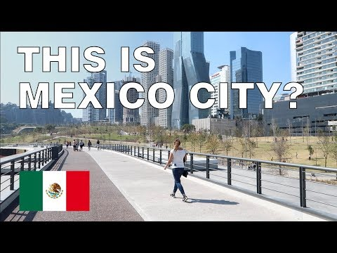 THIS IS MEXICO CITY?