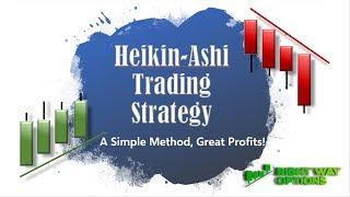 heikin ashi dienos prekybos strategija)