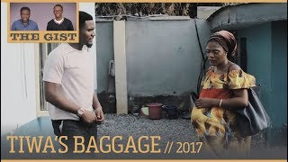 EP046 Tiwa's Baggage (2017) - Movie Review // The GIST
