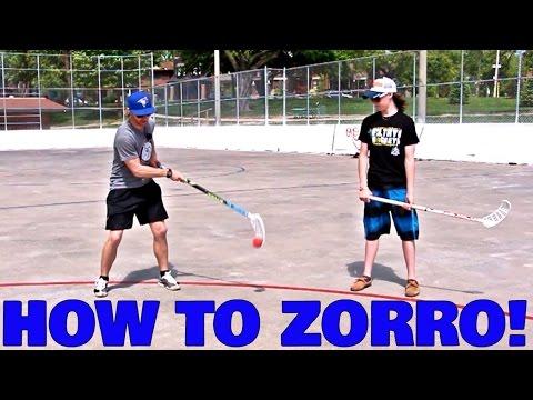 How To Zorro (Beginner Tutorial)